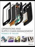 Operations and Supply Chain Management Ninth Edition Epub