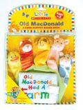 Old Macdonald: A Hand-Puppet Board Book [With Hand-Puppet]