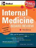 Internal Medicine Board Review: Pearls of Wisdom, Third Edition: Pearls of Wisdom