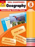 Skill Sharpeners Geography, Grade 5