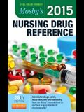 Mosby's 2015 Nursing Drug Reference, 28th Edition