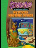 Scooby-Doo and the Mystery Machine Spook