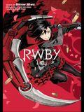 Rwby, Volume 1