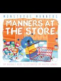 Manners at the Store