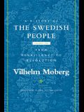 A History of the Swedish People, 2: Volume II: From Renaissance to Revolution