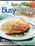 The Busy Family Cookbook
