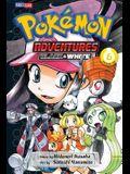 Pokémon Adventures: Black and White, Vol. 6, 6