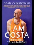 I am Costa: From Meth to Marathons