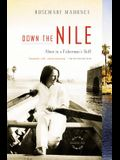Down the Nile: Alone in a Fisherman's Skiff