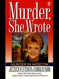 Murder, She Wrote: Murder in Moscow