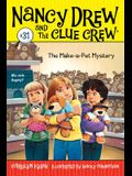 The Make-A-Pet Mystery, 31