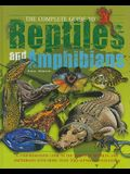 The Complete Guide to Reptiles and Amphibians (Complete Guide To... (New Burlington Book))
