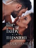 The Baby Mission: Large Print