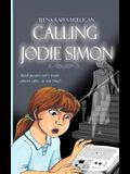 Calling Jodie Simon