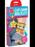 Mini Kit: Clay Charm Bracelets Trendy Treats