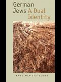 German Jews: A Dual Identity