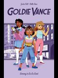 Goldie Vance: Larceny in La La Land, Volume 5