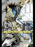 Platinum End, Vol. 11, Volume 11