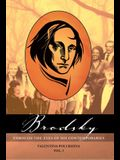 Brodsky Through the Eyes of His Contemporaries (Vol 1)