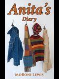Anita's Diary