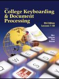 Gregg College Keyboarding and Document Processing (Gdp), Lessons 61-120, Kit 2, Word 2000