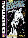 Essential Silver Surfer Volume 1 Tpb