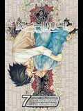 Death Note, Vol. 7, 7
