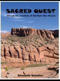 Sacred Quest: through the mountains of Northern New Mexico