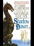 Shadow Dawn: Book Two of the Saga Based on the Movie Willow