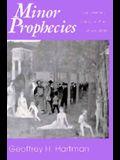 Minor Prophecies