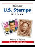 Warman's U.S. Stamps Field Guide: Values and Identification