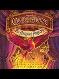 Curiosity House: The Fearsome Firebird Lib/E