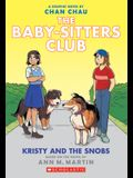 Kristy and the Snobs: A Graphic Novel