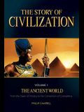 The Story of Civilization, Volume 1: The Ancient World