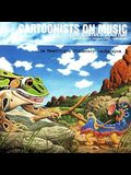 The Comics Journal Special Edition: Cartoonists on Music