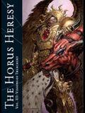 The Horus Heresy Vol. III: Visions of Treachery