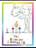 The Rainbow Brothers: On Three Adventure-Nevers Miles, Neyah, John