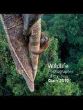 Wildlife Photographer of the Year Desk Diary 2019