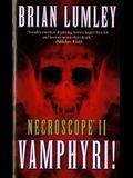 Vamphyri! (Necroscope, Vol. 2)