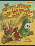 The Clumsiest Cowboy: A Lesson in Showing Compassion (VeggieTales (Big Idea))