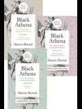Black Athena (3 Vol Set): The Afroasiatic Roots of Classical Civilization