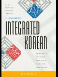 Integrated Korean: Beginning 2, Second Edition