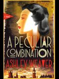 A Peculiar Combination: An Electra McDonnell Novel