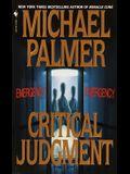 Critical Judgment