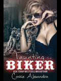 Taunting the Biker