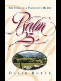 Psalm 23: The Song of a Passionate Heart