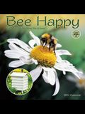 Bee Happy Calendar: The Buzz on the Busy Life of Bees