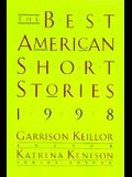 Best Amer Short Stor 98 CL: See Pa