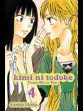 Kimi Ni Todoke: From Me to You, Vol. 4, 4