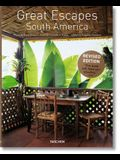 Great Escapes South America, Updated Edition